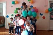 Международный праздник «День защиты детей»